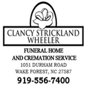 Clancy Strickland